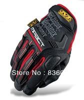 Super technician Mechanix Wear M-Pact outdoor sport tactical cycling motorcycle Wearproof winter long mittens men free shipping