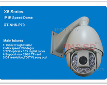 high speed dome ip camera price