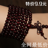 Free shipping!Fashion accessories rosewood beads lovers bracelets women and men,charm bracelet,wrap bracelet chain
