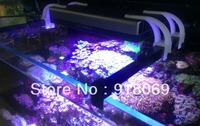 2013 fashion design led aquairum light with intelligent controller, UV CREE 3W LED
