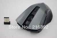 BIG SALE 100pcs New arrival high quality Bluetooth Wireless Mouse for Desktop Laptop Slim Optical mouse