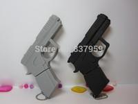 The gun model USB Flash Memory Pen Drive Stick 1GB - 32GB free ship