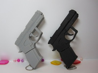 The gun model USB Flash Memory Pen Drive Stick 1GB - 32GB free ship