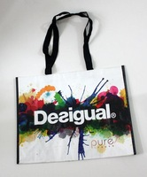 NEW DESIGUAL shopping bag Desigual fashion women's shopping bags