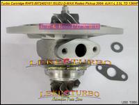 Wholesale Turbo Cartridge CHRA RHF5 VIDA 8971856452 8972402101 Turbocharger For ISUZU D-MAX Rodeo 2.5L TD 4JA1-L 4JA1L 04- 136HP