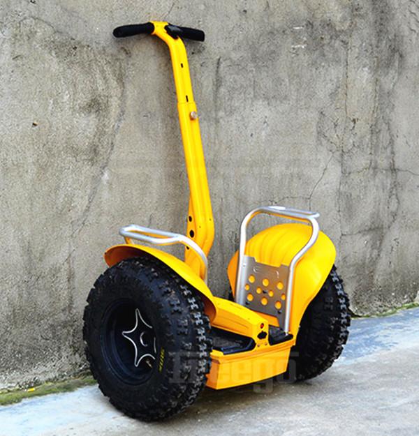 Original gros freego auto. équilibrée. scooter électrique 2014