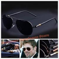 2014 Famous  Fashion designer Polarized  Sunglasses  oculos de sol multicolor Polaroid Driving Aviator for men women eyewear 209