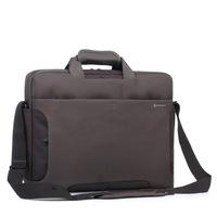 High quality new 15.6 inch waterproof shockproof laptop bag for men/women, notebook bag, Shoulder Messenger bag + Free shipping