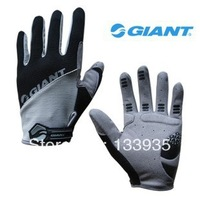 Spring and summer long finger gloves cycling equipment wicking tactical gloves windproof slip movement