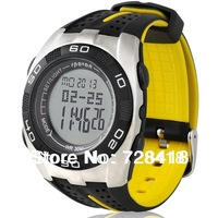 Hotsale Outdoor Spovan Watch Barometer/Altimeter/Thermometer/Weather Forcast Digital Sports Watch Free+Drop Shipping 1pcs