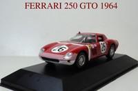 Игрушечная техника и Автомобили IXO 1:43 Diecast 24 /1973 drivers:n.garcia /l.di