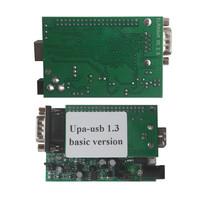 Free Shipping Latest Hot sale the newest version upa usb v1.3 upa usb 1.3 upa usb programmer