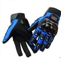 Free shipping !!! 3 Colors Motorcycle Bike full finger Protective gear Racing Gloves,moto gloves SIZE:/L/XL