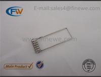 Manufacture supply lightning clip, LED light hardware