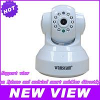 2014 Hot Sale JW0012 Ip Camera WiFi WPA Network Webcam P2P Wireless Camara IP Internet for Home Security Surveillance
