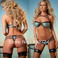 Hot  lingerie sexy bikini suits charming attractive underwear s68968
