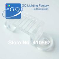 3014 attaching clamp  retaining clip fixed mount  110V 220V 230v 240v Led strip string ribbon Xmas ribbon tape lighting
