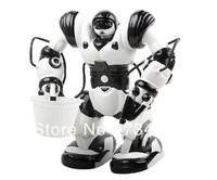 Roboactor Smart Voice Control  Remote Control Programmable RC Robot III