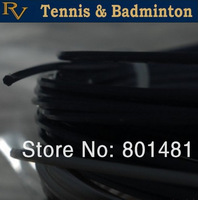 Free Shipping -10 pcs/lot - Hottest Polyester hexagonal Tennis Racket String hard feeling string
