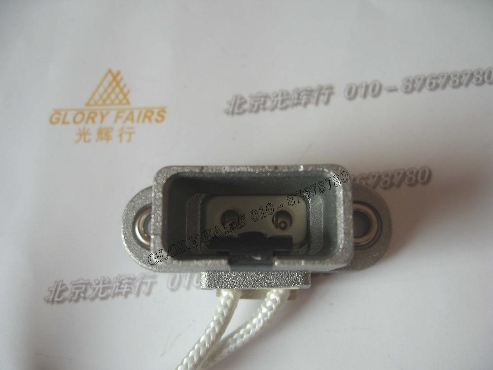 osram tp22 250v 1000w lampholder socket g9 5 2 pin base. Black Bedroom Furniture Sets. Home Design Ideas