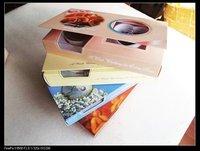 Free shipping  mixed-colorful box hot fashion  Wish Pearl