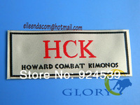 free shipping garment  labels for clothing , woven labels, printed labels, ahesive clothing labels. Embroidered Patches.