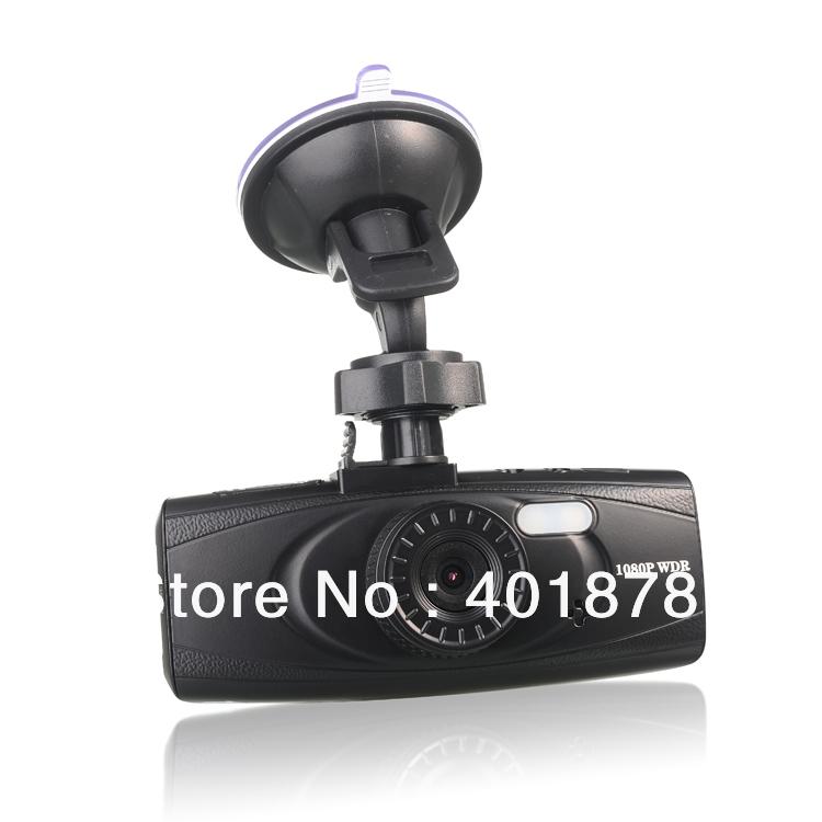 DHL Free AT400 Full HD 1080P Car Recorder DVR Camera Black Box Video H.264 HDMI G-Sensor 148 degrees wide Angle(China (Mainland))