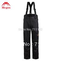 new arrival men pants Outdoor sports band trousers pockets fur removable climbing Jumpsuits Brand XXXL winter warm A+++ 3XL big