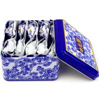 100g Premium Chinese tie guan yin tea oolong tea tieguanyin tea tie guan yin with gift box the green food weight loss wholesale