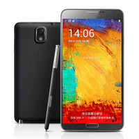 "Perfect 1:1 HDC Galaxy N9000 Note 3 phone Note III phone Android 4.3 MTK6589T Quad core phone 5.7"" 2GB Ram 16GB ROM phone"
