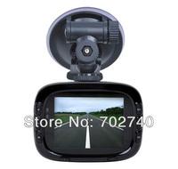 New Full HD 1920x1080P Car DVR Recorder 4xLED Lights Camcorder Vehicle Camera Free Shipping