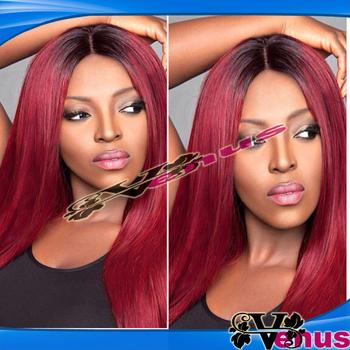 Best 99J human hair body wave wig for black women!#2,130% density
