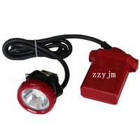 3W LED Safety Cap Lamp KL5LM(B), Miner's Headlight, Hunting Light, Cree LED Headlamp