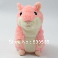 Russia will talk of mice PINK Free shipping Style Childen Pretty Gift T0561