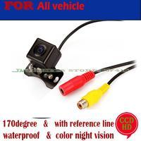 rear view camera Night color for sony chip ccd Lada priora granta kalina camera front /rear carmera Angle adjustable