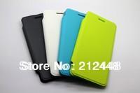 Original JIAYU G4 leather Case(Black/White/Green/Blue)+JIAYU G4 screen protector,jiayu g4 advanced leather cover+Jiayu G4t film