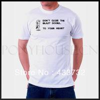 Star wars quotes fat guys mens t shirt / mens   top short-sleeve t shirt  / 2013 mens sport casual t shirt