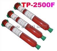 TP-2500F Genuine UV glue LOCA Liquid optical clear adhesive UV GLUE 50g Super Glue for Mobile outer glass len LCD repair