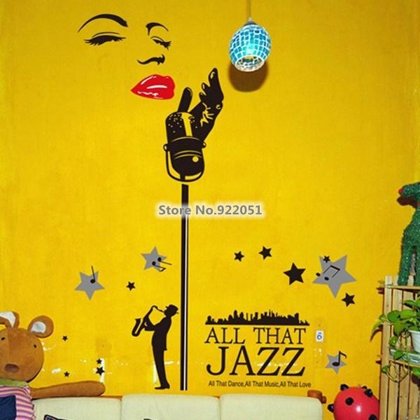 Jazz Musician Wallpaper And Jazz Singer Music Wall