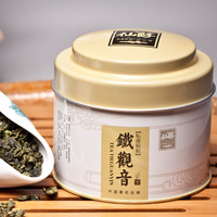 New 2014 Premium oolong tea Fujian Anxi Tie Guan Yin Fen 56g / cans. Free Shipping