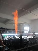 4pcs/lot Free shipping fire machine stage effect equipment spray dmx fire machine fire flame machine