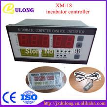 Transporte gratuito CE aprovado completo controlador automático incubadora de ovos para venda(China (Mainland))