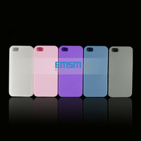 10 pcs/lot Soft TPU Case For iPhone 5 Protetive Shell Skin Flip Design Multi Colors to Choose
