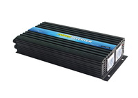 DC12/24V, 2500W Off-Grid Pure Sine Wave Power Inverter, Solar Inverter,  AC100V/110V/115V/120V, AC200V/220V/230V/240V