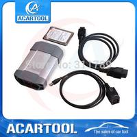 Multi-Language 100% Original Allscanner VCX Piwis diagnostic tool  piwis Tester II DHL free shipping