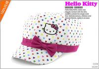new design kids girls caps,fashion children adjustable baseball cap,feltfit sport summer sun hat, best chritmas gift