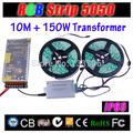 12V 6A AC/DC Power Supply Charger Transformer Adapter for 5M 5050 3528 Waterproof  LED Strip light US/UK/EU/AU standard