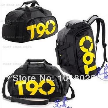 Hot Free shipping multi-function bag outdoor sports Soccer Basketball Gym Bags Mobile Messenger shoulder bag(China (Mainland))