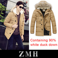 New winter men thickening down jackets,duck down military jacket ,plus size winter coat and jacket for men,men's sport jacket