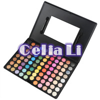 Pro 88 color Prism shimmer and matte EyeShadow Eye Shadow Palette [PE35]